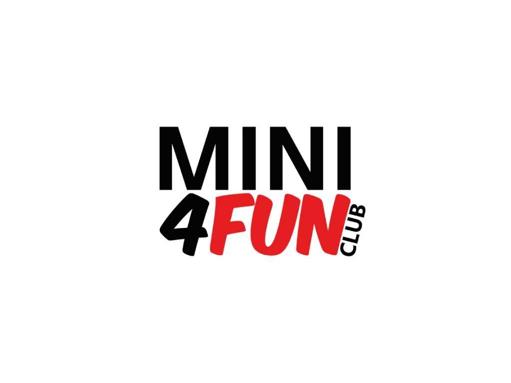 restyling logo bmw mini grafica merchandising giaco studio