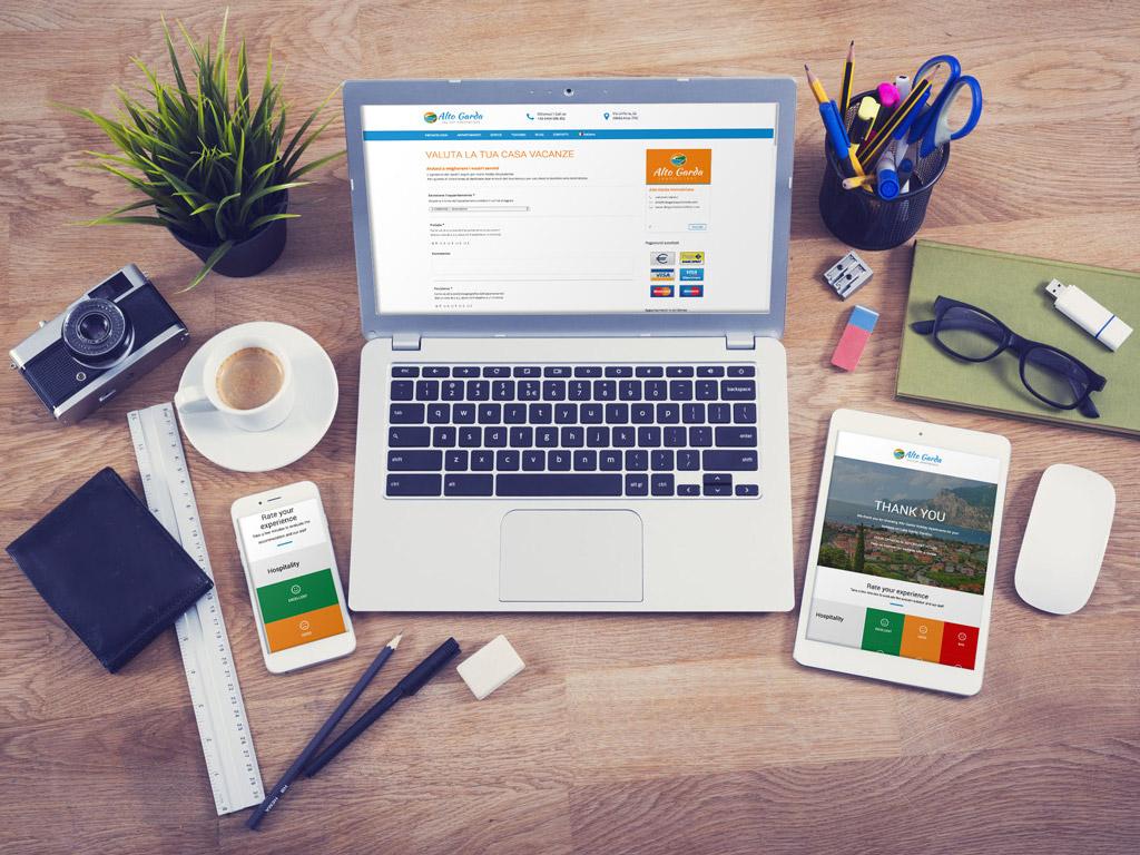 pc web marketing email marketing riva del garda smartphone giaco studio
