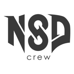 Never Stop Dancing crew