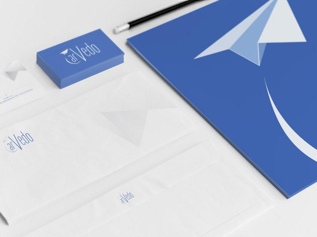 adesivi personalizzati immagine coordinata aziendale rovereto arvedo giaco studio
