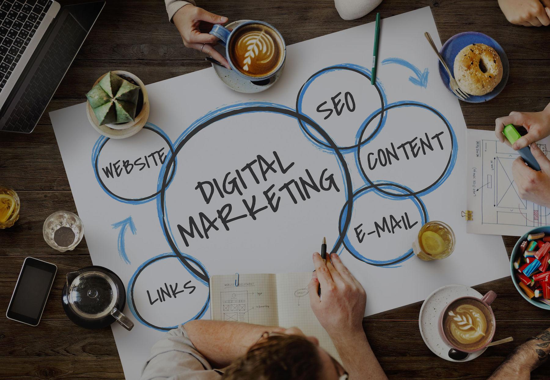 Giaco studio Aumentiamo la visibilità online di brand e aziende