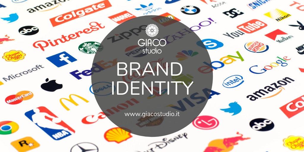 brand identity Giaco studio