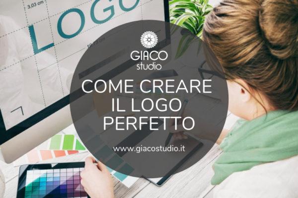 testata come creare un logo aziendale perfetto giaco studio