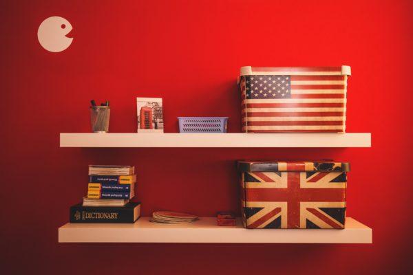 US UK importanza di imparare e parlare la lingua inglese giaco studio