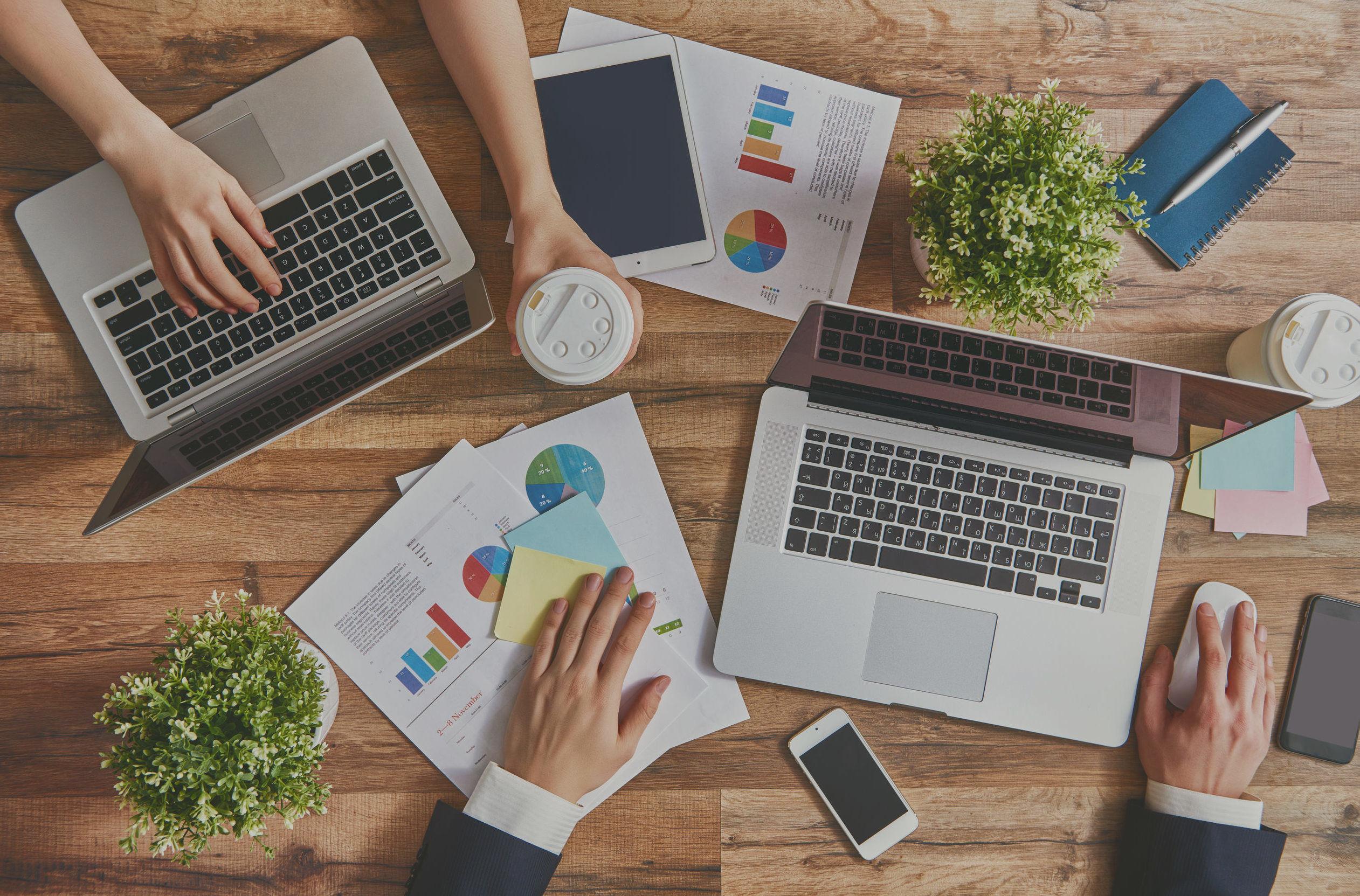 Giaco studio Valorizziamo l'immagine di imprese