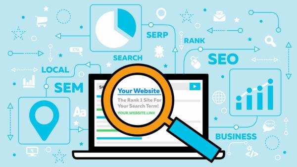 seo significato come migliorare il posizionamento su google