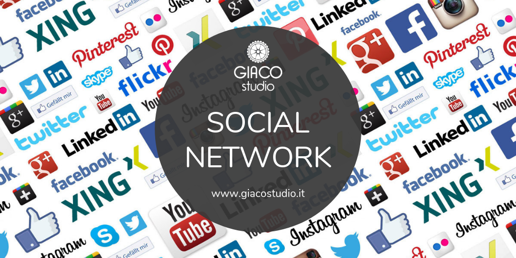social network in italia 2019