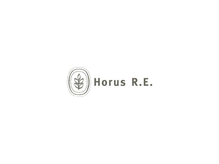 logo horus re portfolio