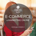 e-commerce e marketing online giaco studio