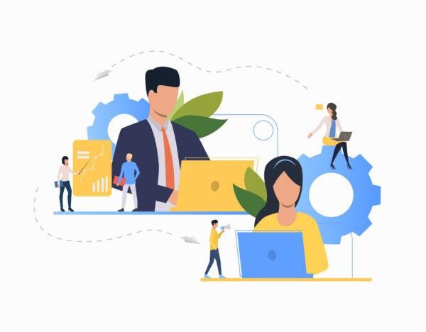 consulenza e assistenza clienti blog Giaco studio