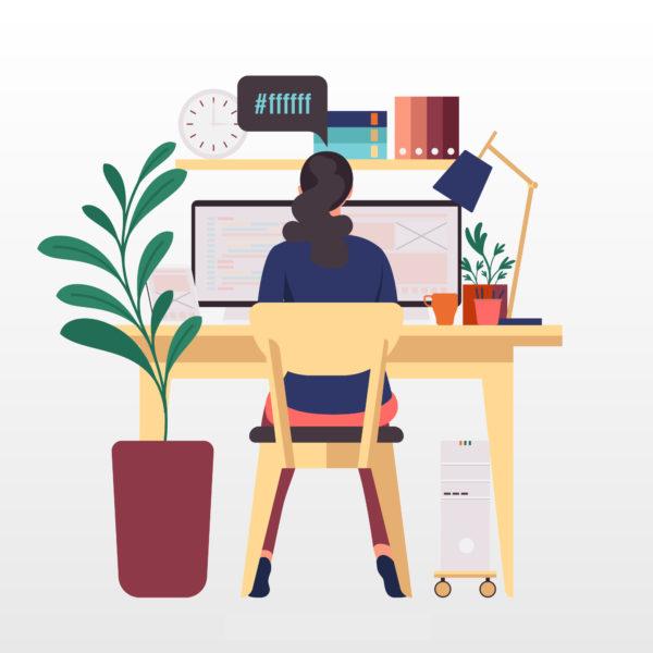professionista web design blog Giaco studio