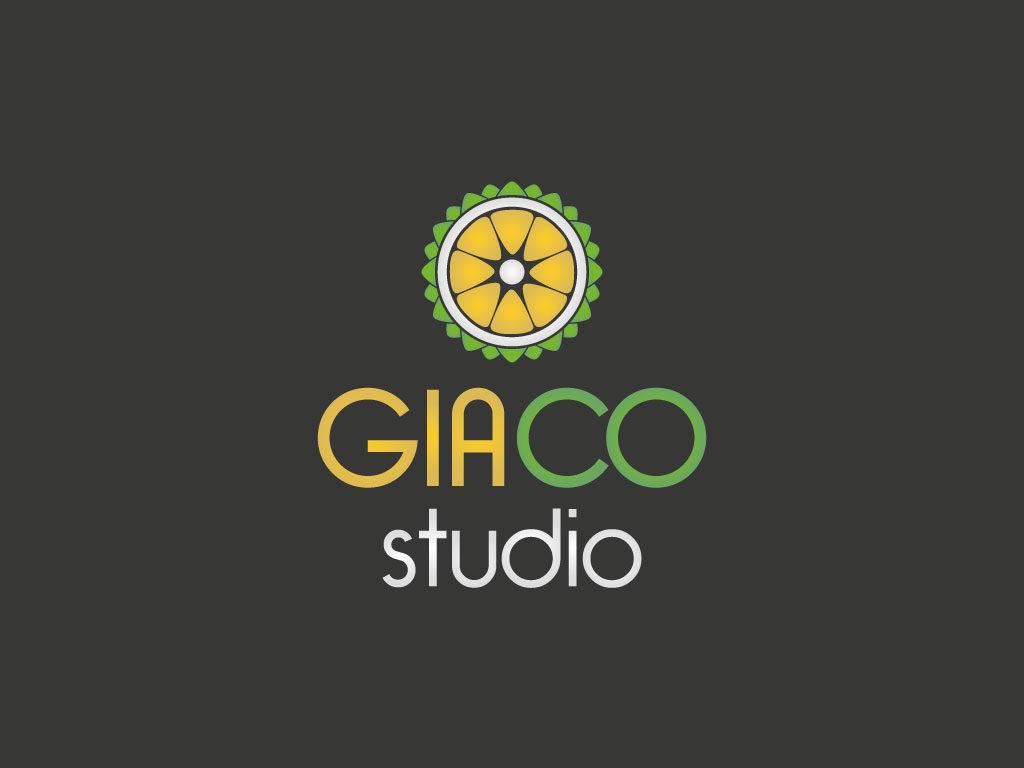 giaco studio logo siti web grafica arco riva del garda