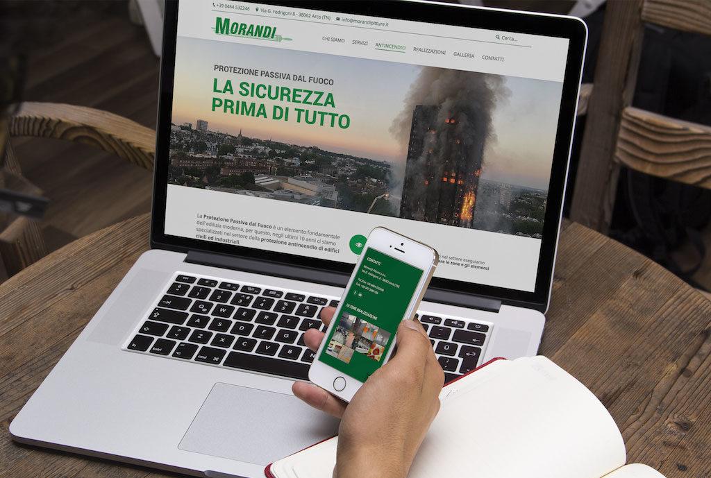 pc direct email marketing morandi pitture web marketing mailing list antincendio giaco studio