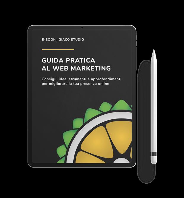 Risorsa gratuita web marketing giaco studio
